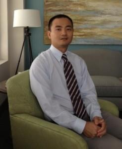 Dr Woo Pic